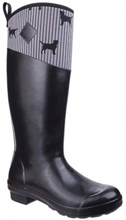 MUCK BOOT WOMAN`S TREMONT WELLIE TALL,